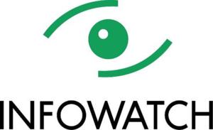 InfoWatch логотип