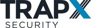 TrapX логотип
