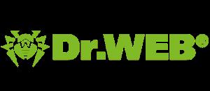 Dr.Web логотип